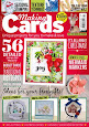 CURRENTLY FEATURED ON THE COVER OF THE CHRISTMAS SPECIAL OF MAKING CARDS MAGAZINE