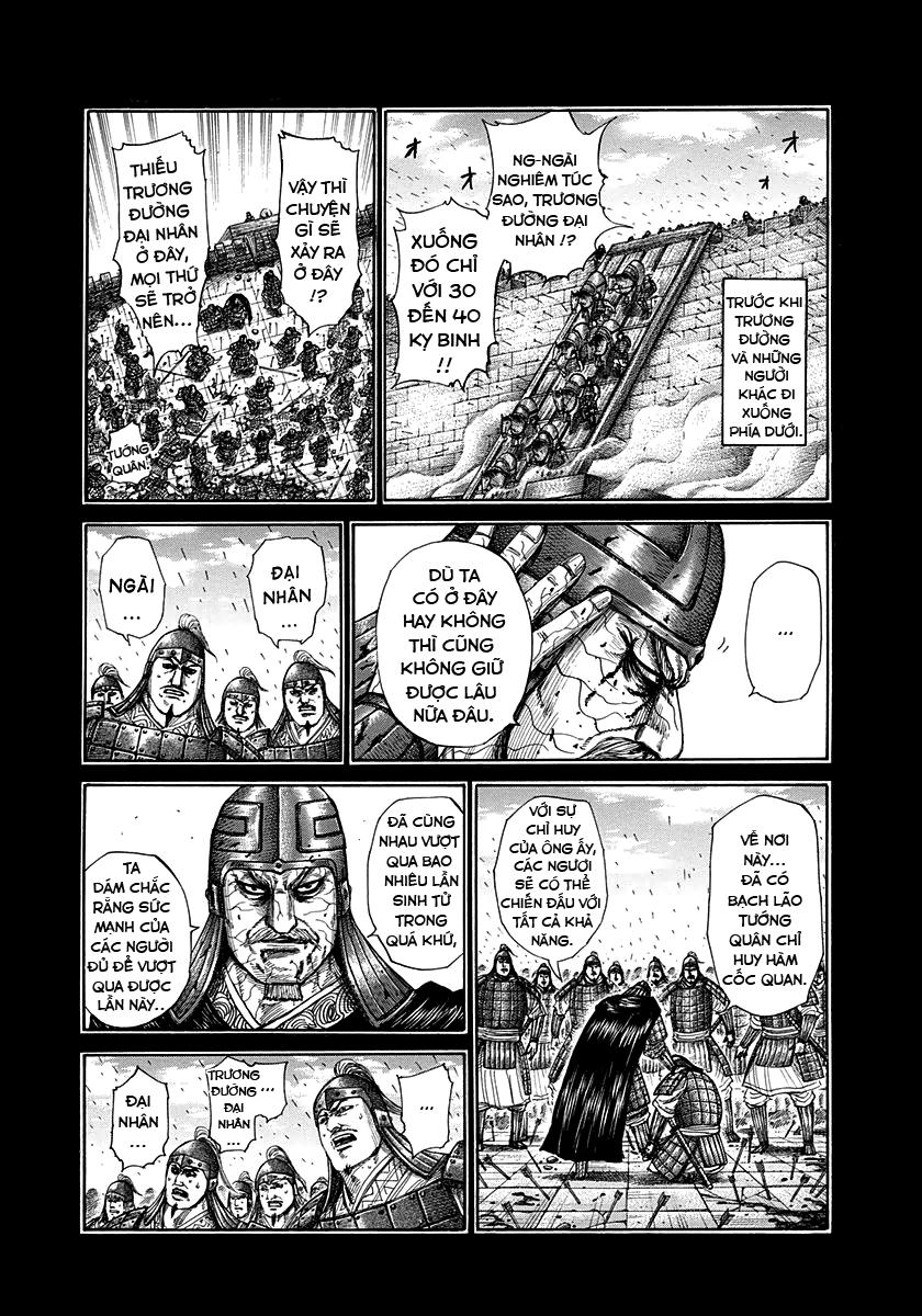 Kingdom - Vương Giả Thiên Hạ Chapter 302 page 12 - IZTruyenTranh.com