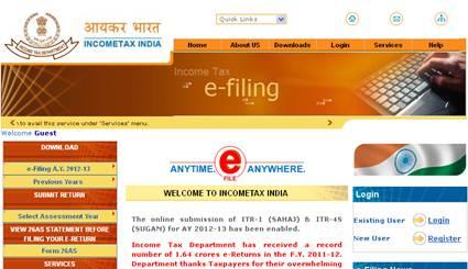google india tax