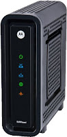 motorola sb6121 surfboard cable modem