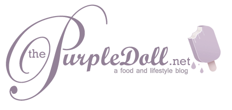 The Purple Doll