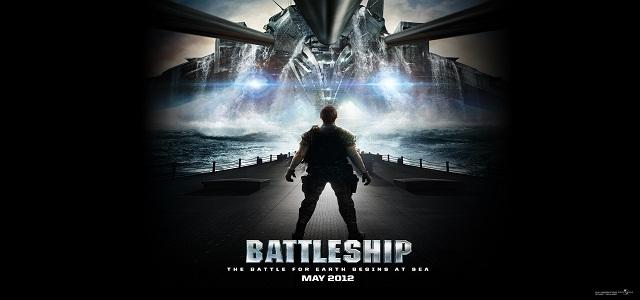 Battleship 2012 R6