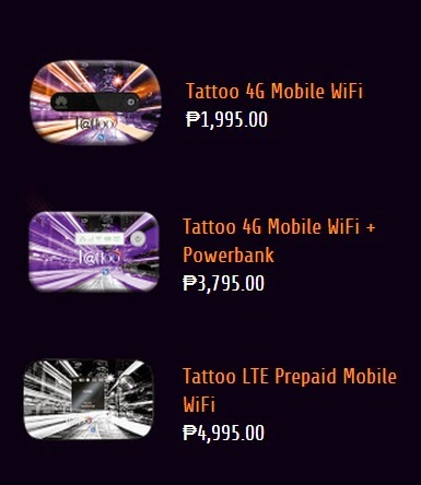 globe or smart prepaid wifi which one is the best