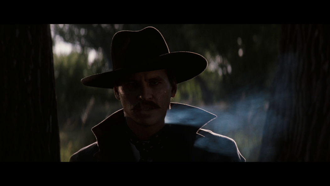 Life Between Fr... Doc Holliday Tombstone Im Your Huckleberry