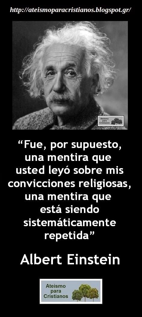Einstein Frases