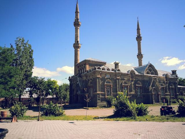 Kars-Fethiye-Camii