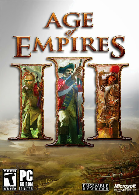 Age Of Empires 3 Full Tek Link İndir + Yandex Link