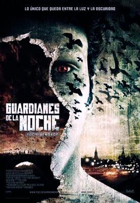 Guardianes De La Noche – DVDRIP LATINO