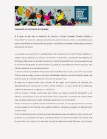 EDUCACION EN CONTEXTOS DE ENCIERRO - PRIMARIA