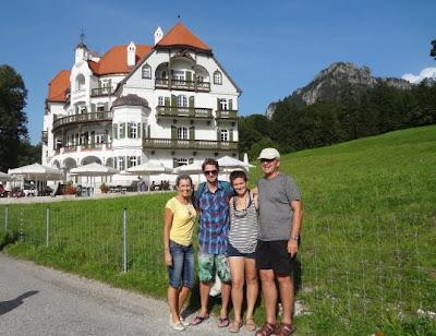 bavaria tourism