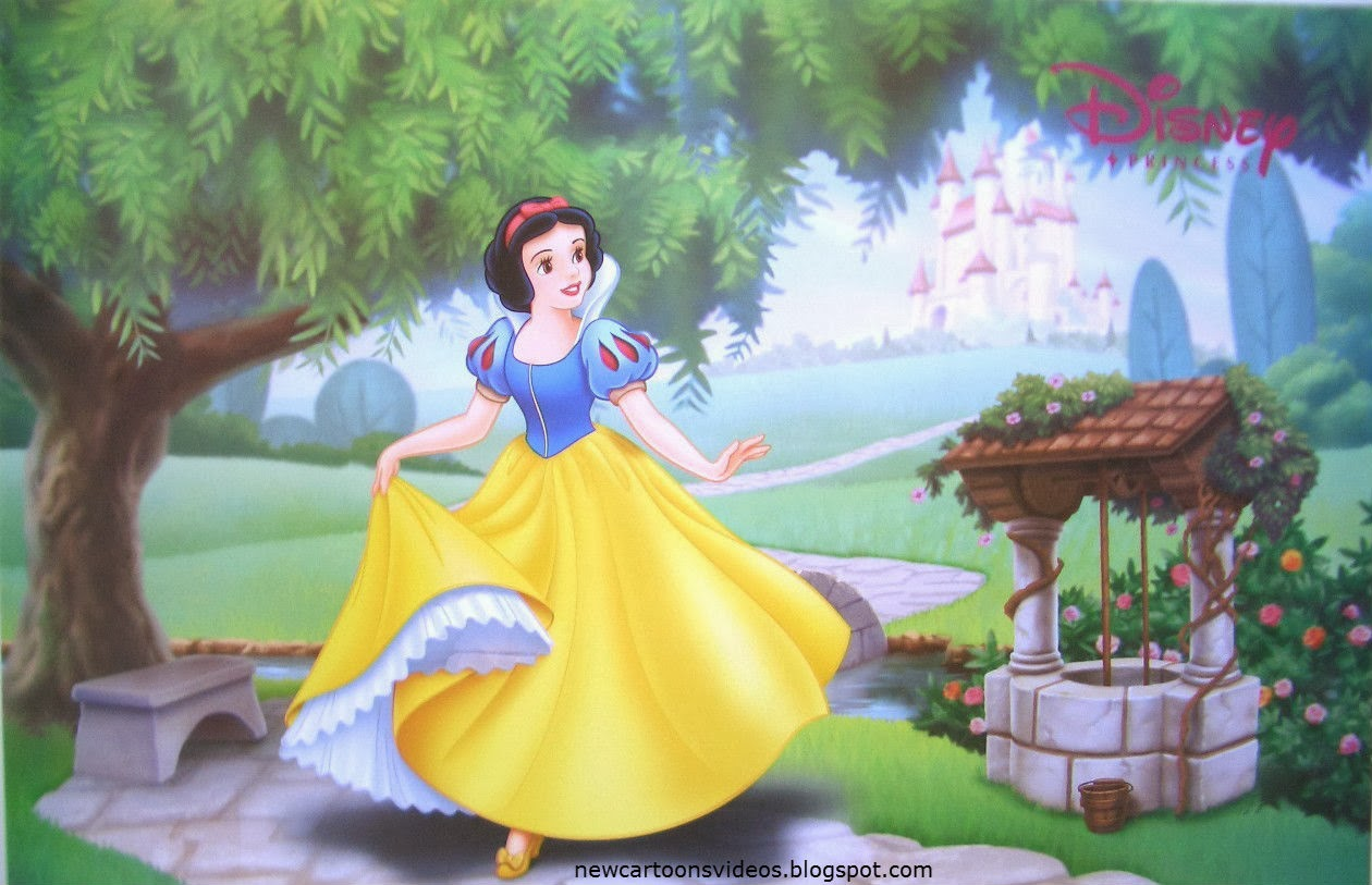Snow white and seven dwarfs in hindi / urdu 2015
