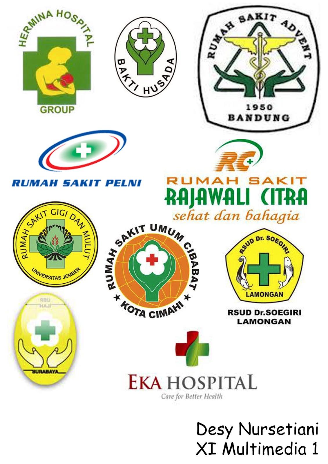 Lambang Rumah Sakit