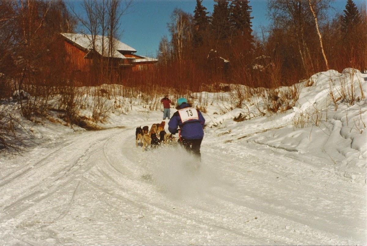 Alaska Memories
