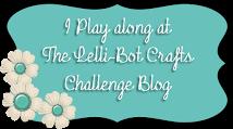 Lelli-Bot Crafts Challenge