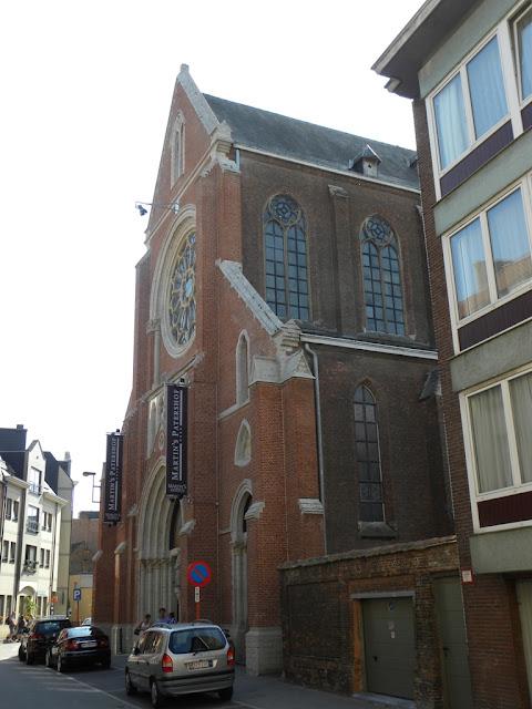 Martin's Patershof Mechelen