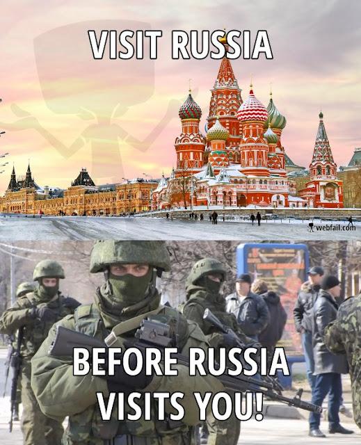 В Пекине открылся туристический офис Visit Russia