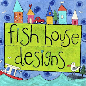 Fish House Designs