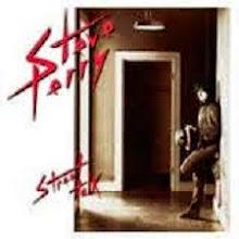 Steve Perry Street Talk 1984