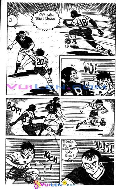 Jindodinho - Đường Dẫn Đến Khung Thành III  Tập 52 page 32 Congtruyen24h