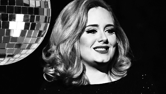 Adele Rolling in the deep Free midi download