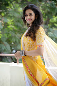 Rakul Preeth Singh at Pandaga Chesko Launch-thumbnail-5