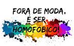 Homofobia-Mensagens e Frases
