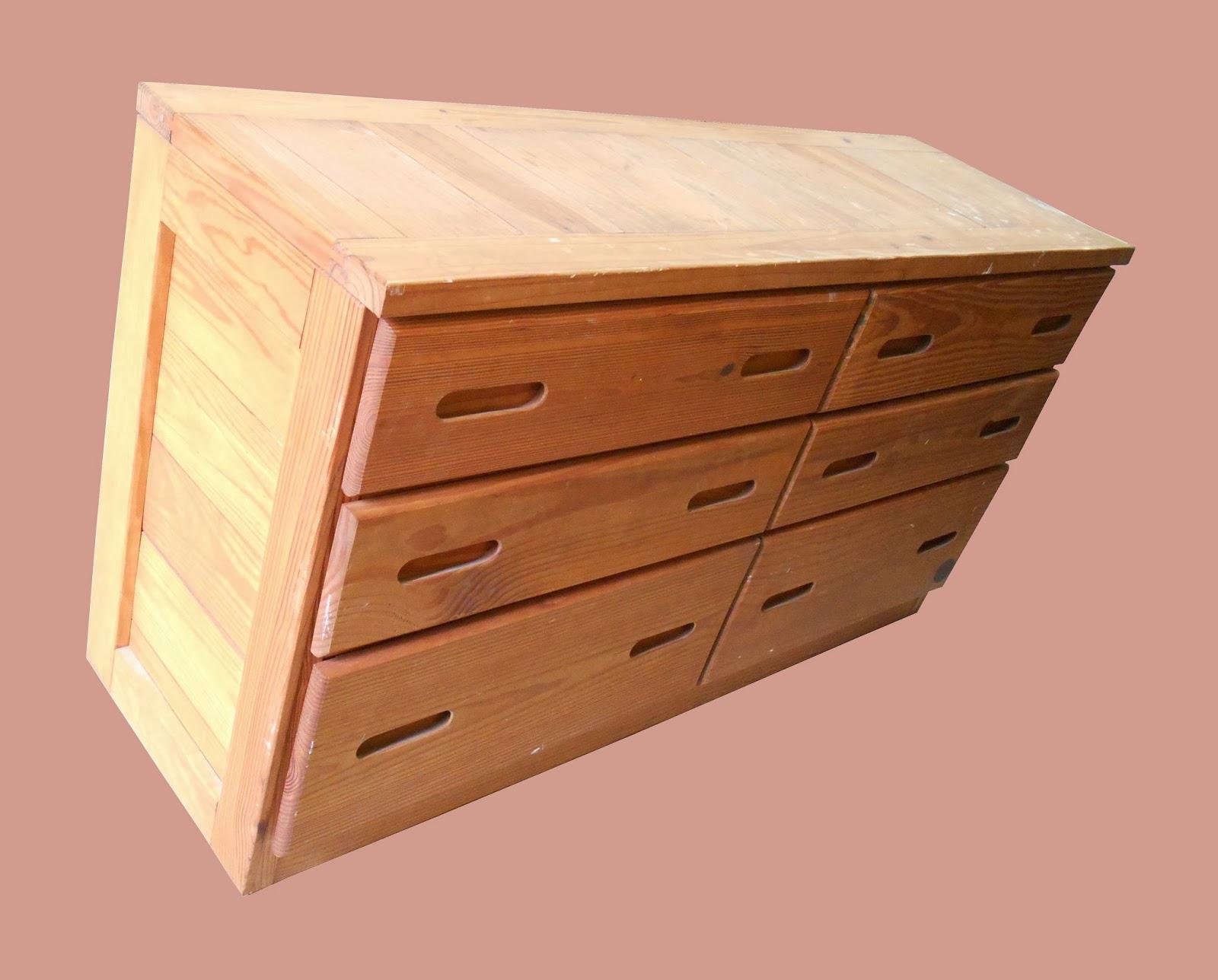 This End Up 6 Drawer Dresser Sold Soloshrinks