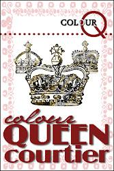 Colour Q Challenge #71