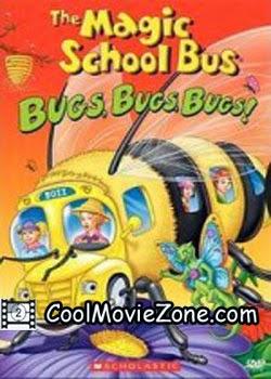 The Magic School Bus - Bugs, Bugs, Bugs (2004)