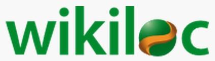 La ruta en wikiloc