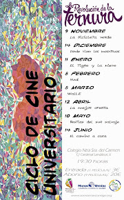 CICLO CINE UNIVERSITARIO