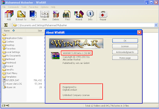 Winrar version 5 0 beta 5 32 bit 64 bit with crack free for Ptable solid 2013 rar password