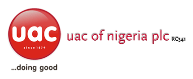 UAC of Nigeria Plc Recruitment 2018