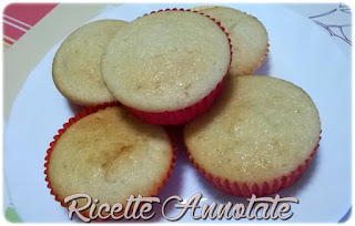 muffin yogurt e miele