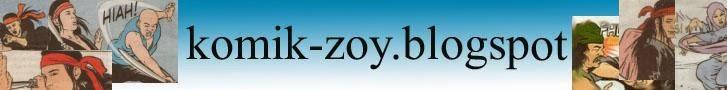 Komik Zoy