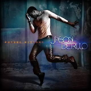 News // Jason Derülo – Future History (Album Cover)