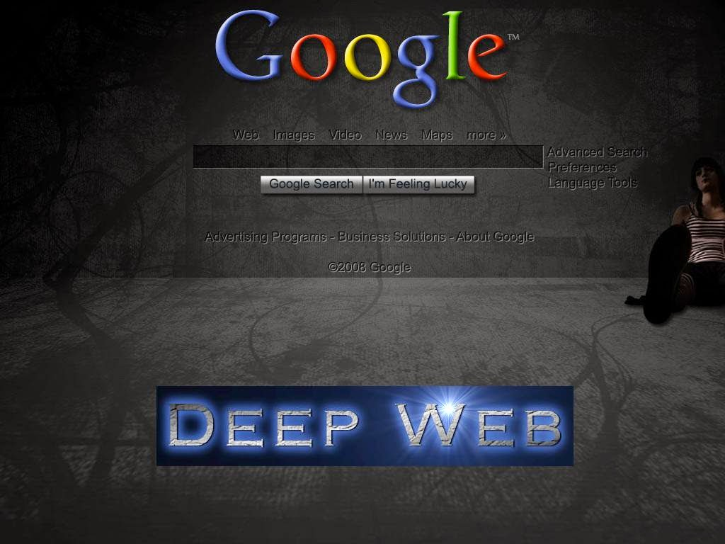How to Search the Deep Web recommendations