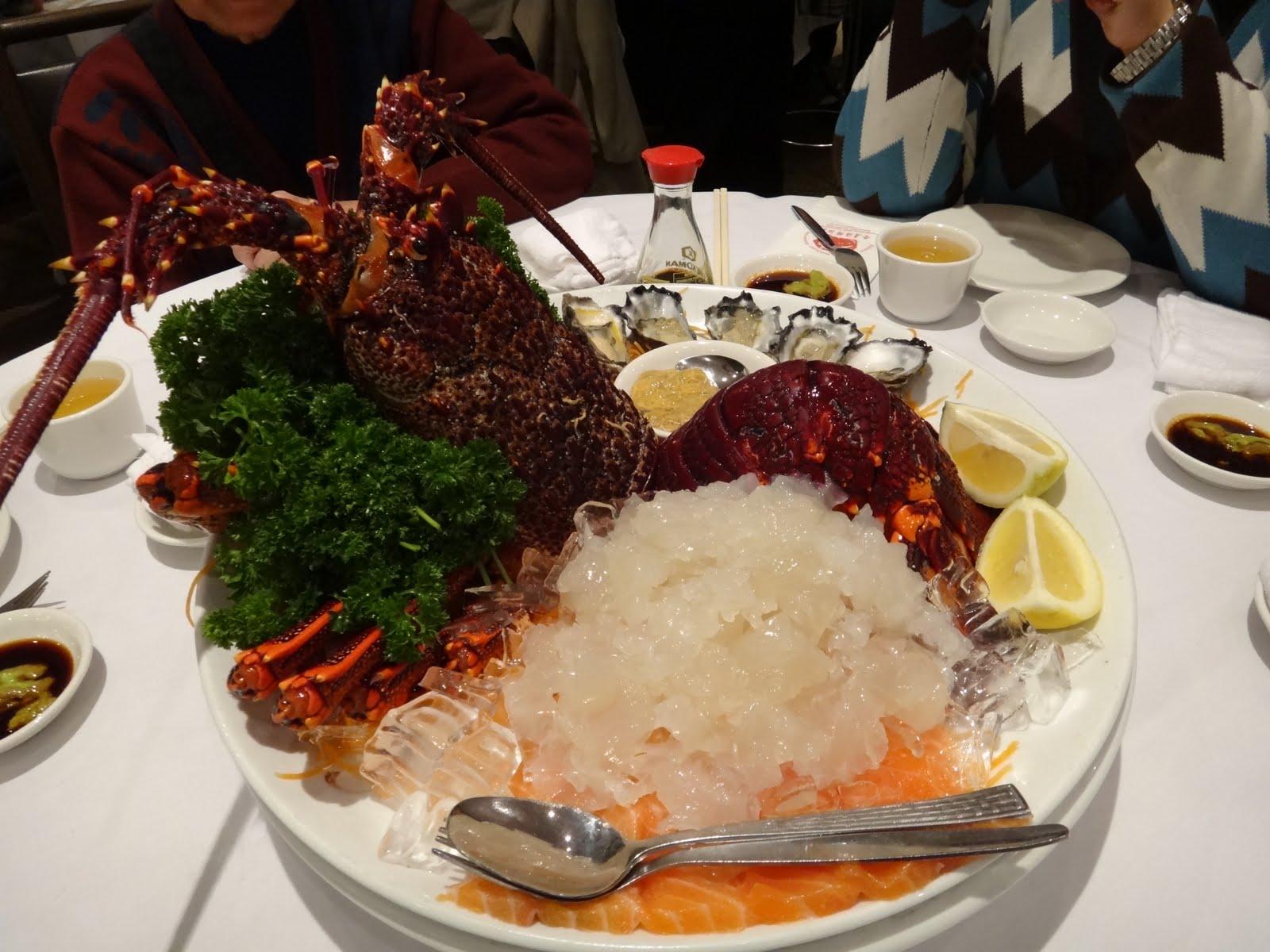Eye Eat: Golden Century Seafood Restaurant (2)- Sydney