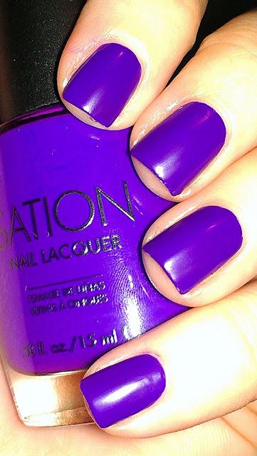 creme royal purple