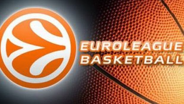 Euroleague 2014 - 2015