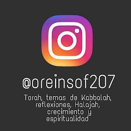 Siguenos en Instagram, haz click