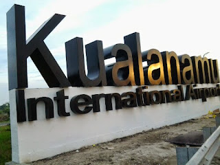 Hotel dekat Bandara Kuala Namu Medan, tarif mulai Rp82rb