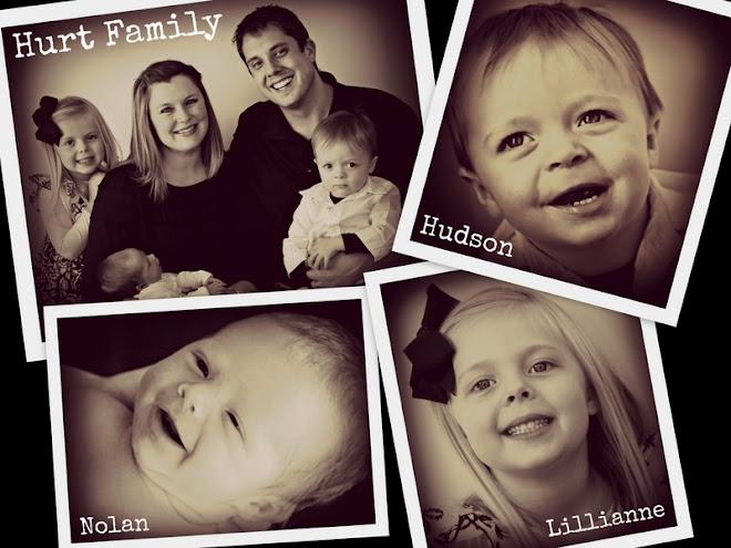 HURT FAMILY
