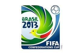 FIFA COPA CONFEDERACIONES 2013