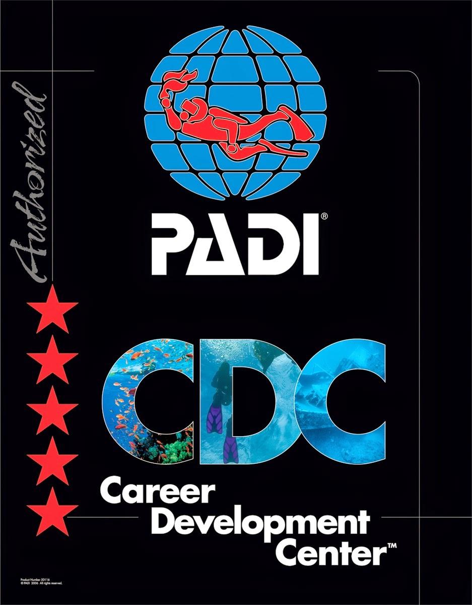 CDC scubaventure
