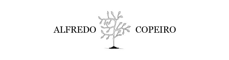 Blog Alfredo Copeiro