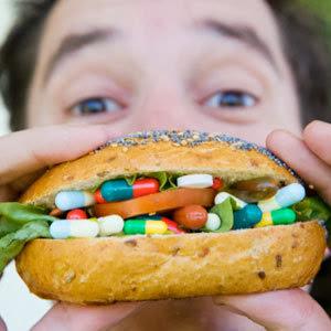 Makanan tambahan dan kesuburan hamil