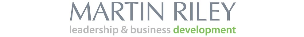 MARTIN RILEY Leadership and Business Development