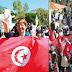 مدنين:بمشاركة عديد السياح:جربة تنتفض على الإرهاب… ولا وجود لحجوزات ملغاة