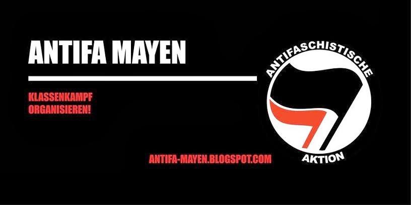 Antifa Mayen
